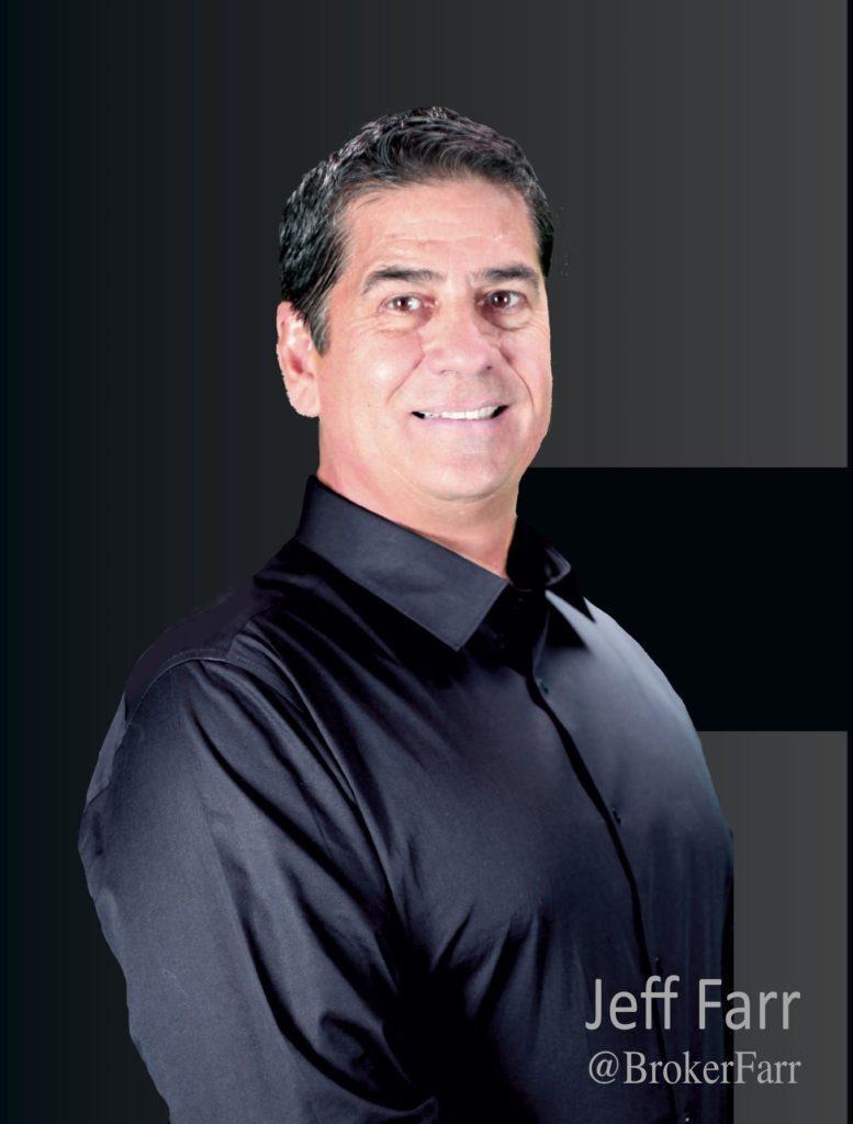 Jeff Farr Broker Icon Image